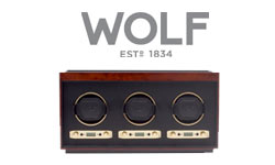 Wolf Designs Watch Winders